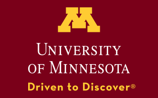 Accès au site de Universit of Minnesota