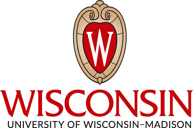 Accès au site de University of Wisconsin
